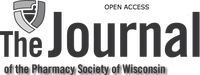The Journal of the Pharmacy Society of Wisconsin